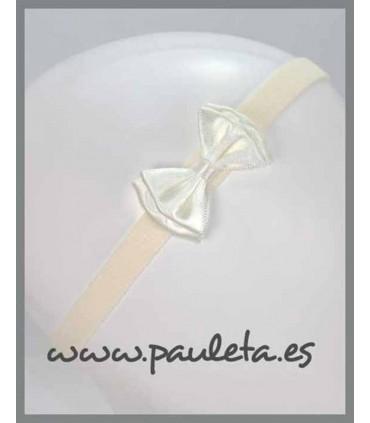 Accesorios para el pelo del bebe crudol P3250-03