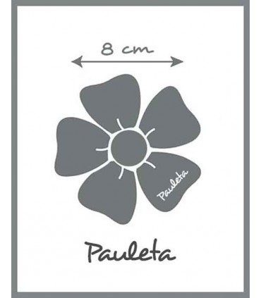 8 cm mide aprox el adorno de puntilla de la diadema rosa bebe P4427-24